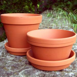 Buy Terracotta Plant Pots For Online In India From My