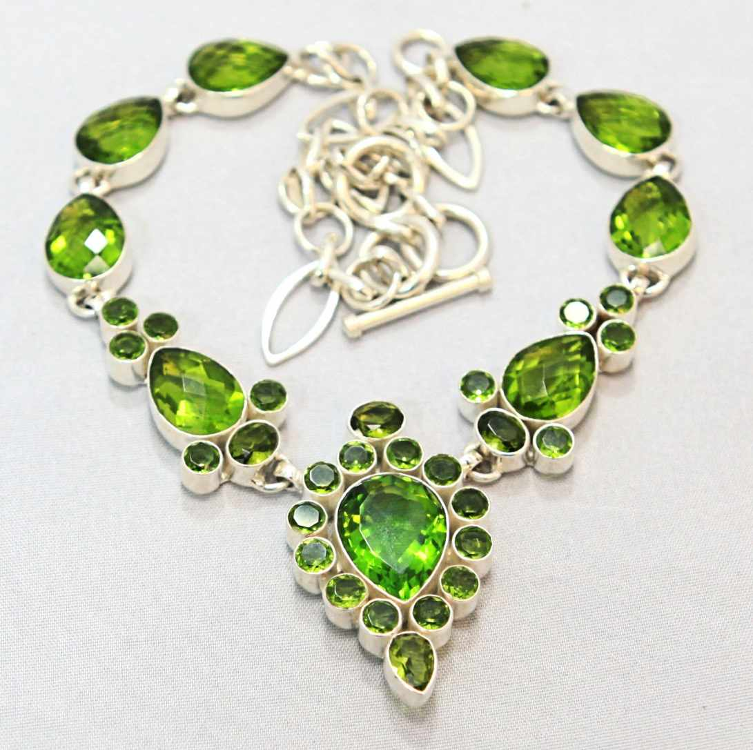 Gemstone Jewelry Ontario