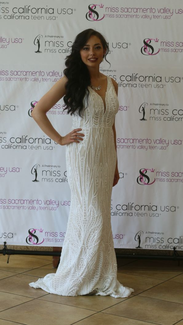 Miss California Pagent