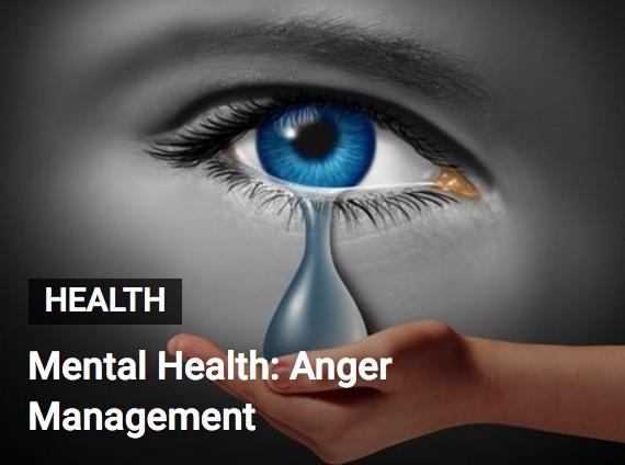 Mental Health Articles