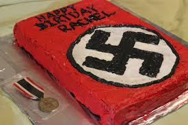 Jewish Baker Should Not Have to Bake a Nazi Cake