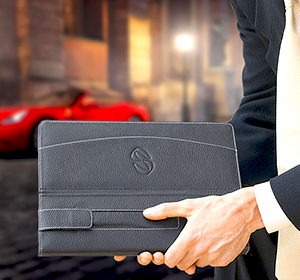 The Updated MacCase Leather iPad-Pro 12.9 Case