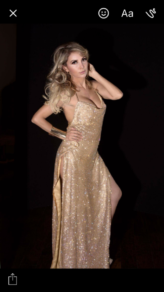 Lisseth Corrao Couture