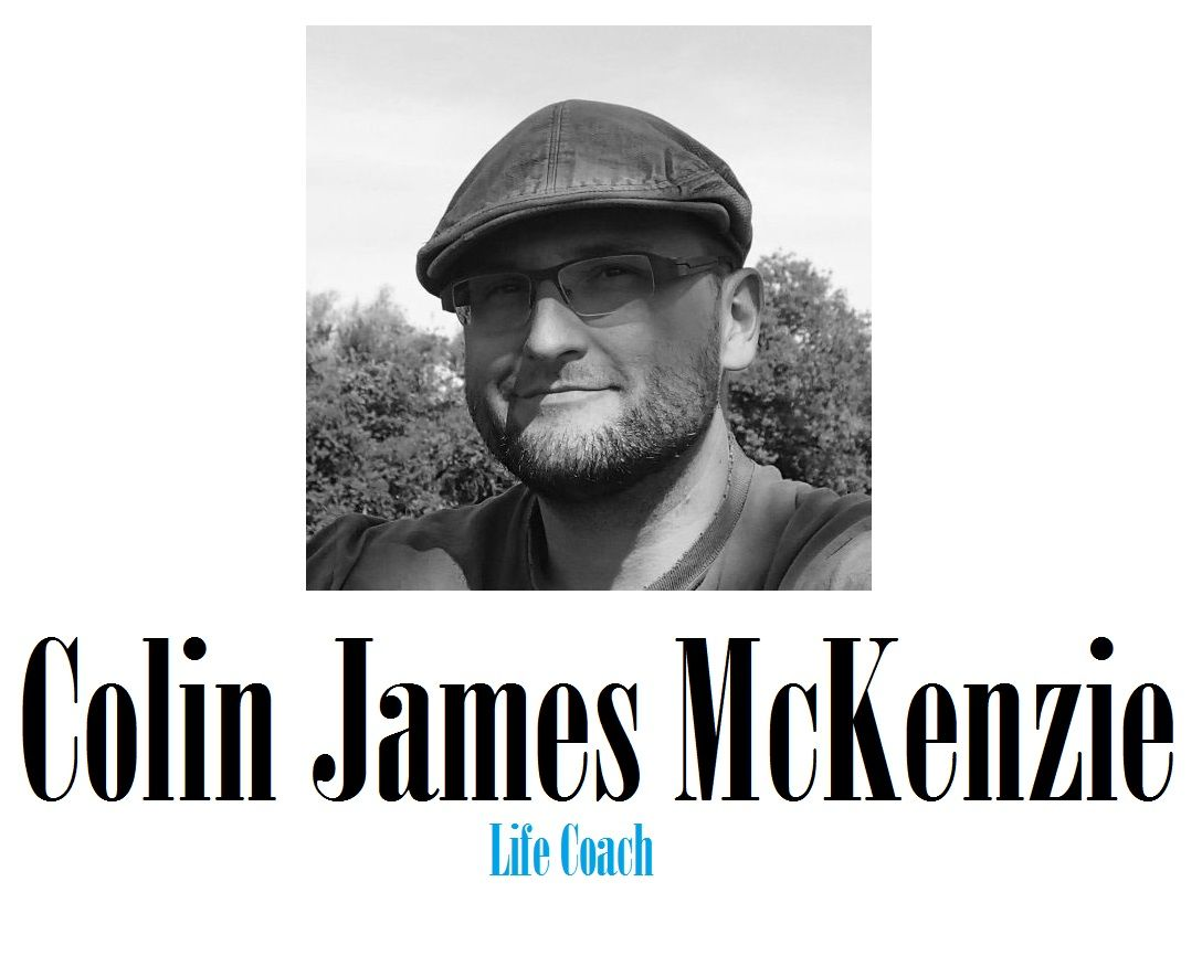 Colin James Mckenzie