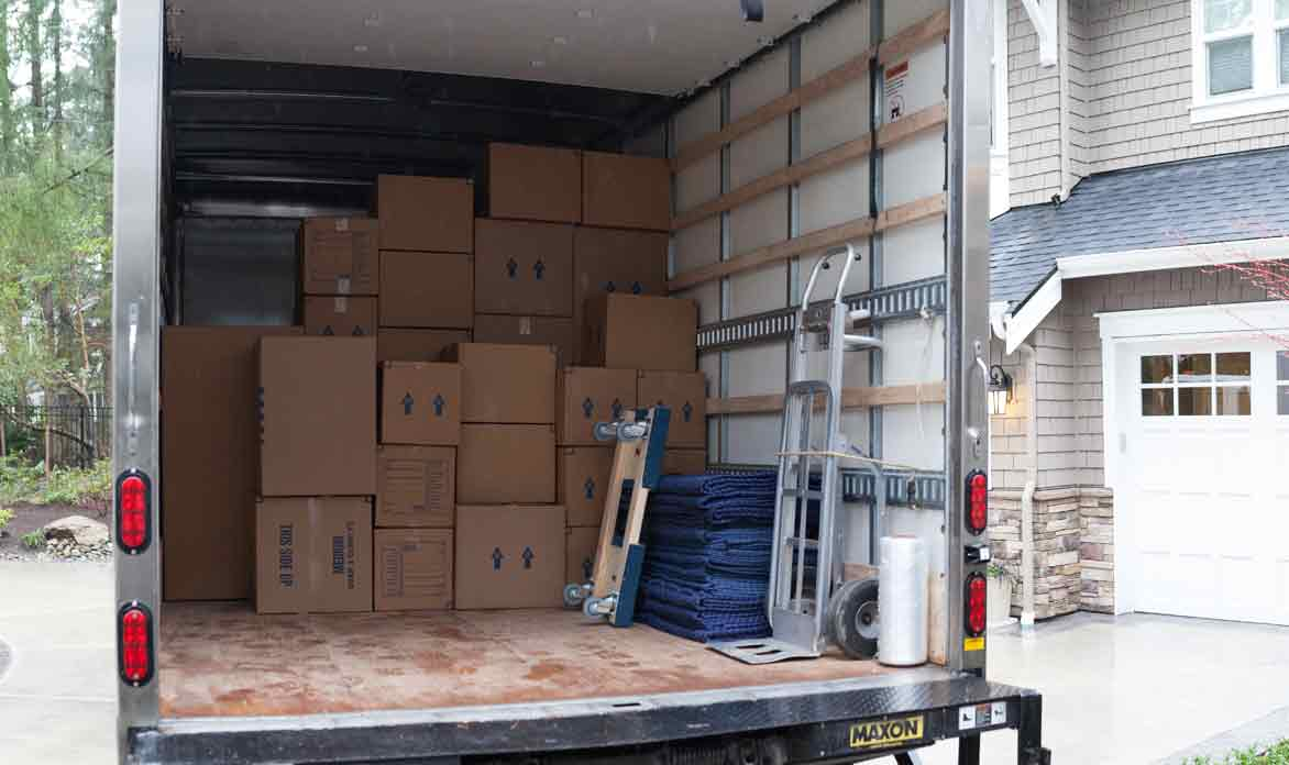 Seattle Movers Local And Long Distance Moving Services