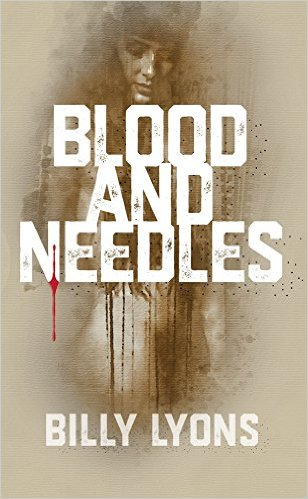 blood and needles