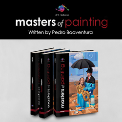 Masters of Painting