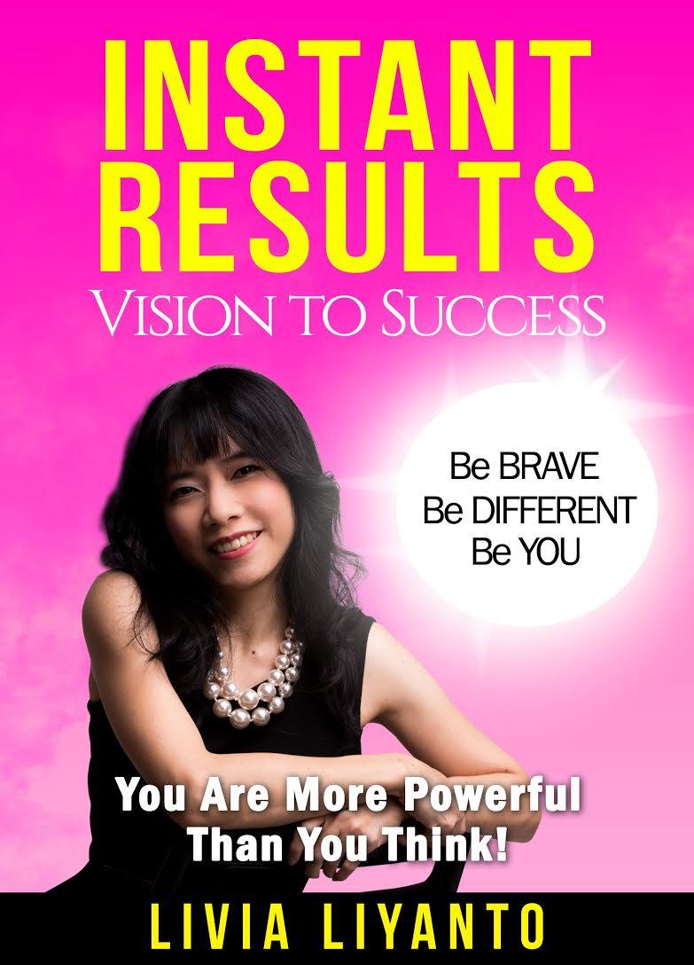 Instant Results_LLiyanto e-book Cover