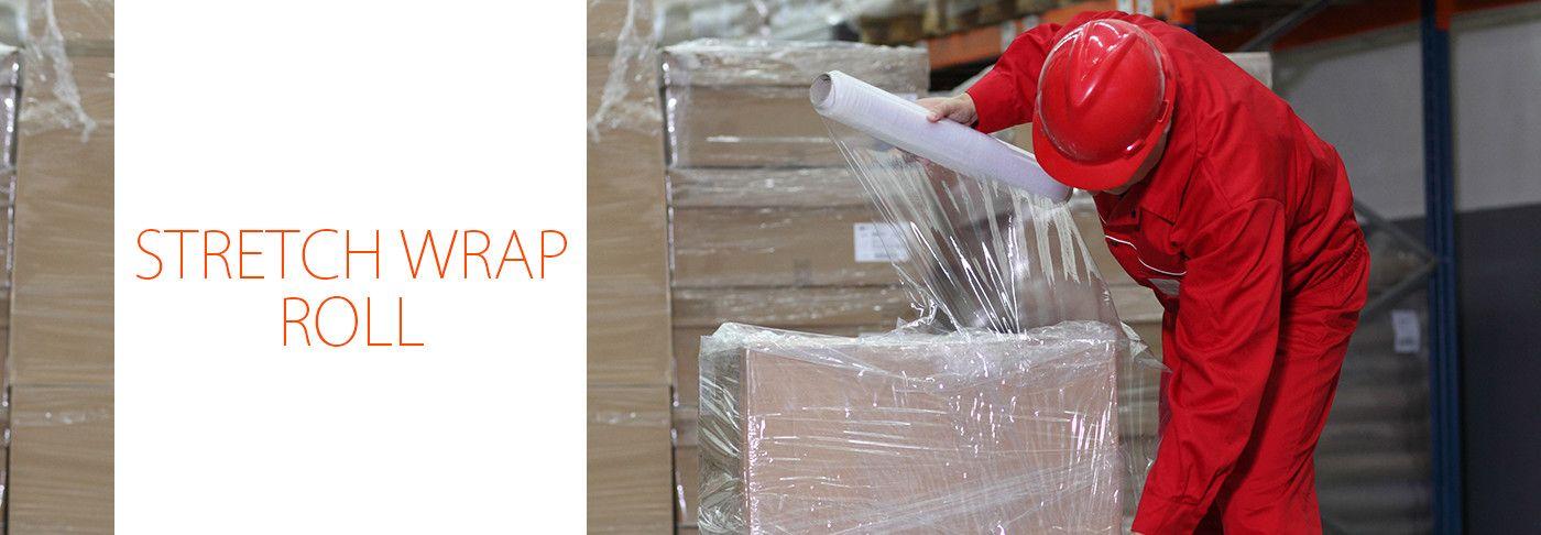 Stretch Wrap Manufacturers