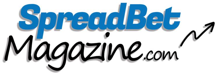 Large SpreadBetMagazine Logo
