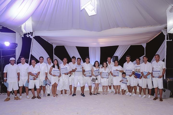 Discovery Shores Boracay 10th Anniversary