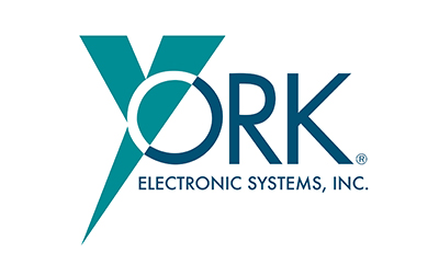 Jeron Adds Experienced Distributor, York Electronic Systems, Inc.