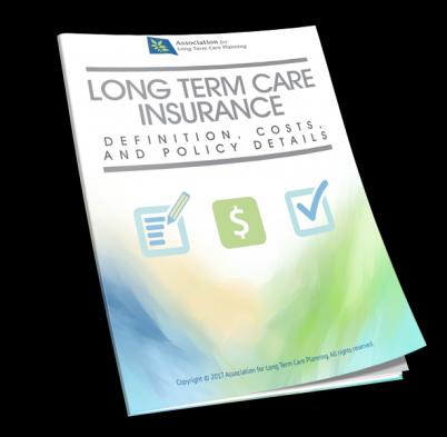 long term care insurance ebook