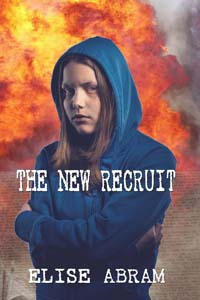 The New Recruit by Elise Abram