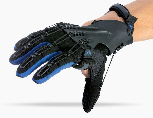 The SaeboGlove has been used by thousands of patients around the world.