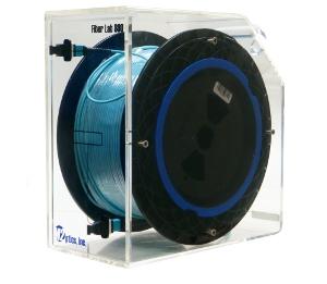 Fiber Lab MPO Portable w/ 100m of 12-fiber OM3 cable