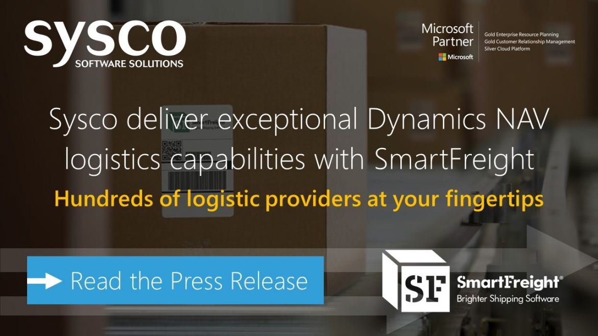 dynamic logistics solutions