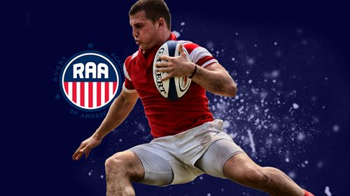 Rugby Academy of America PR