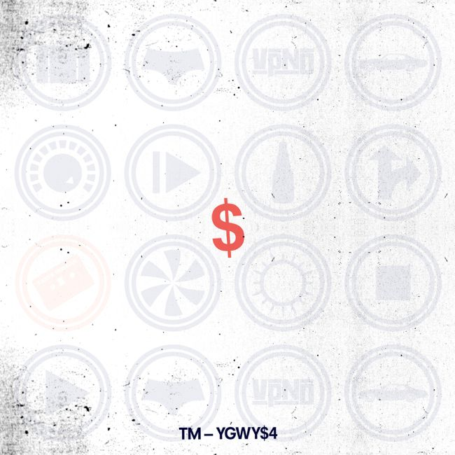Tanya Morgan - YGWY$4