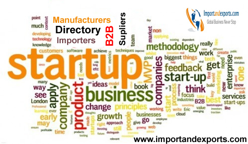 Importandexports- Startup