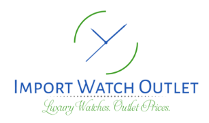 Import Watch Outlet Logo Small