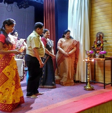 National Workshop on Well Being and Happiness inaugurated at Banasthali