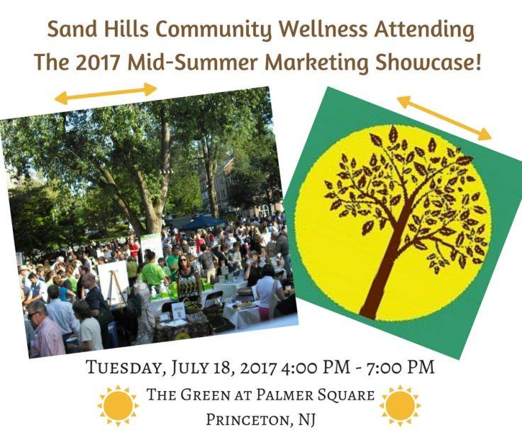 2017 Mid-Summer Marketing Showcase