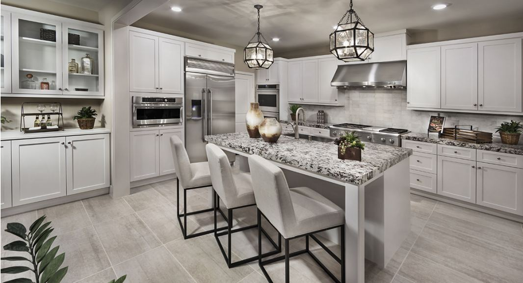 Lennar's South Pointe offers beautiful new homes in desirable Diamond Bar.