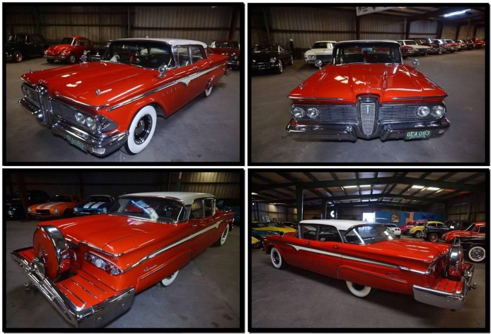 American Classic Car Sales Sarasota Florida