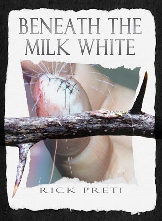 Beneath the Milk White Released Exclusively on Web-e-Books.com