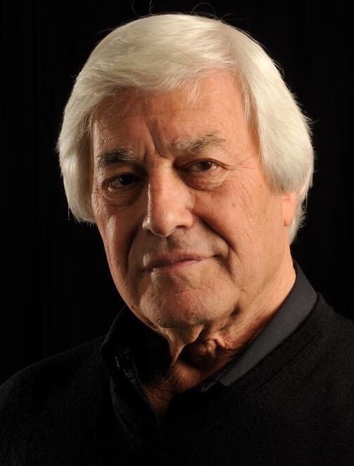 Journalist Colin Hart, who is writing a series of blogs for Track Academy