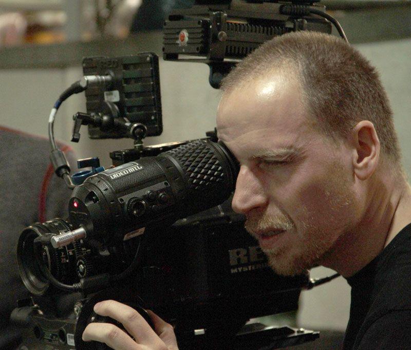 Eric Bilodeau