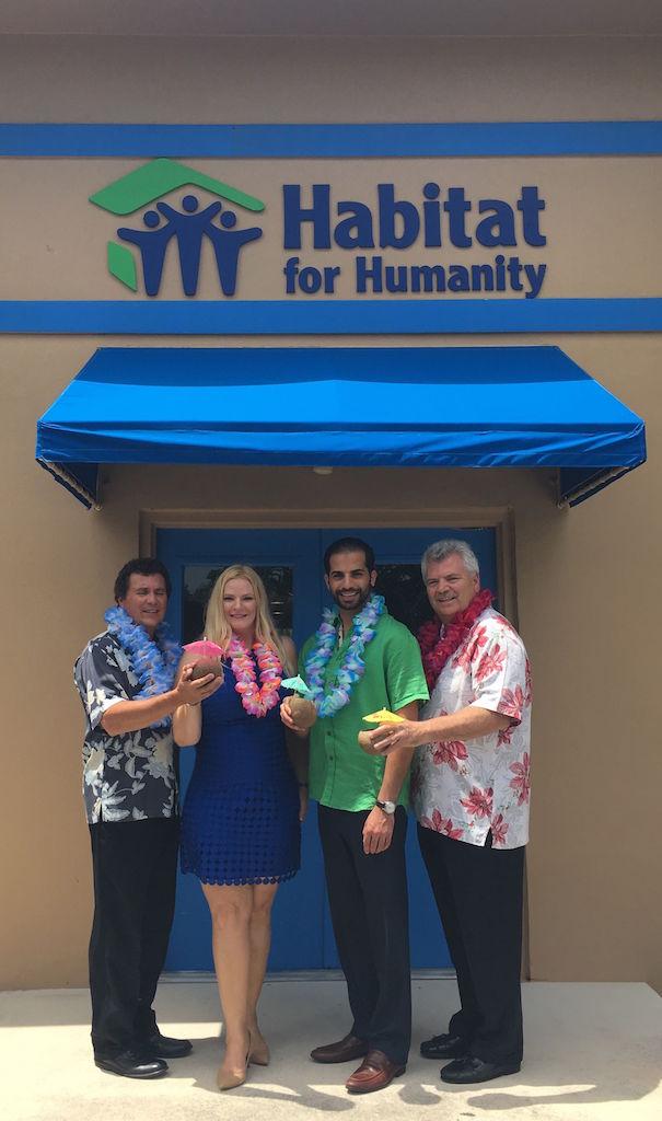 Habitat For Humanity South Palm Beach Florida