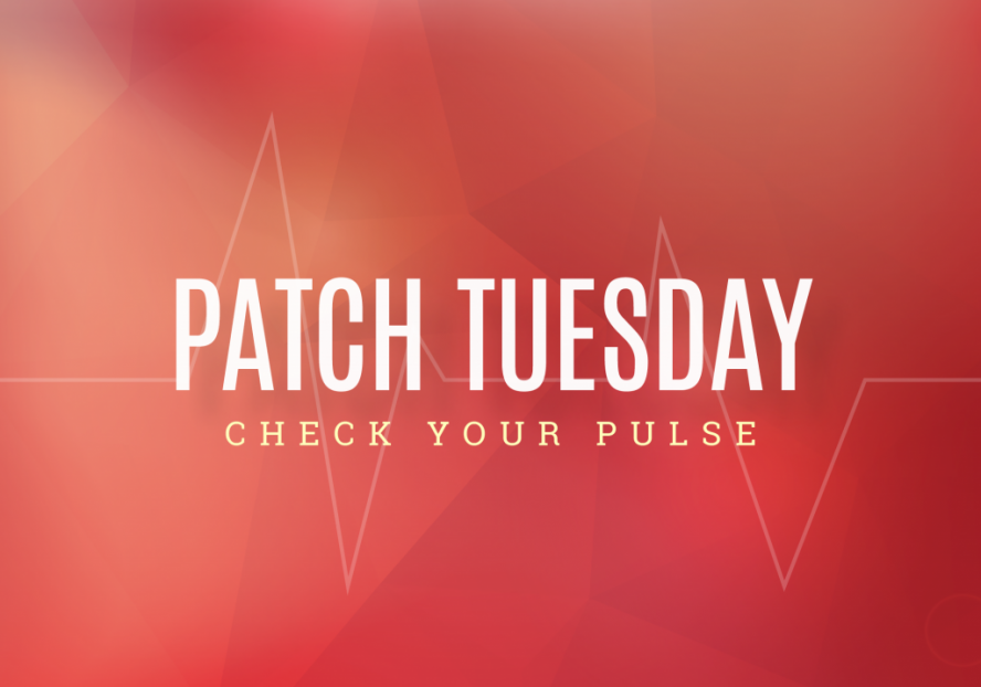 July Patch Tuesday Updates 2017