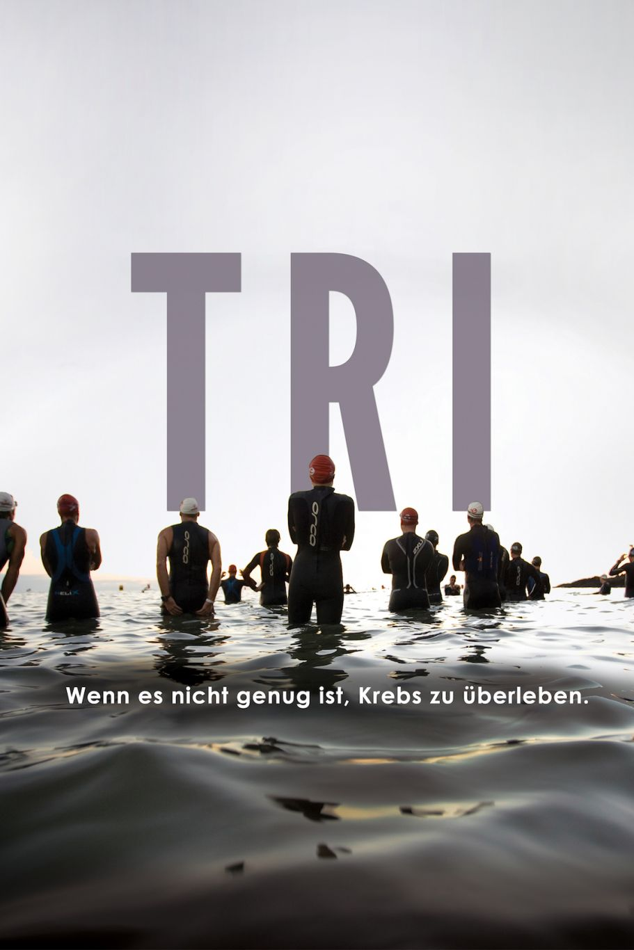 TRI movie available July 18 in German-speaking countries