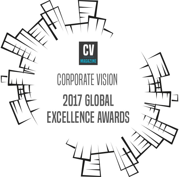 2017 CV Magazine Global Excellence Awards
