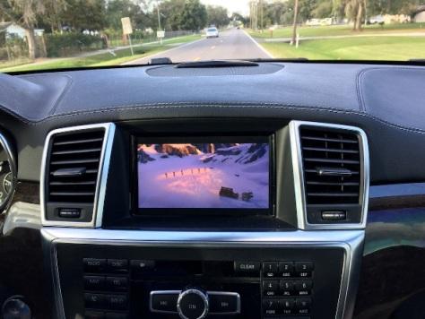 Video-in-motion Unlocker SmartTV