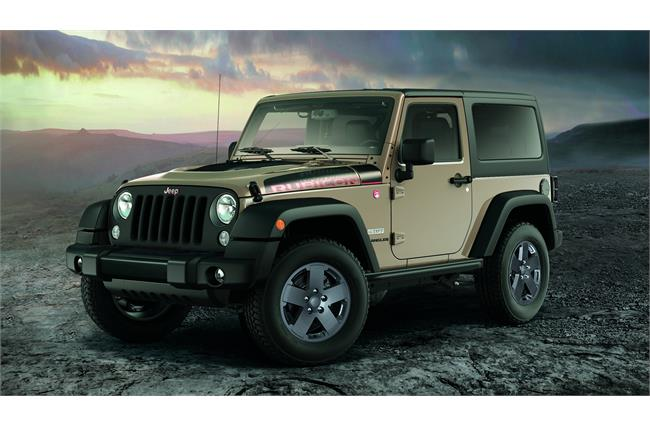 jeep unveil limited edition jeep wrangler rubicon recon. Black Bedroom Furniture Sets. Home Design Ideas