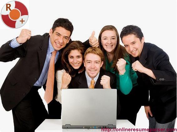parse resume online  free resume parser