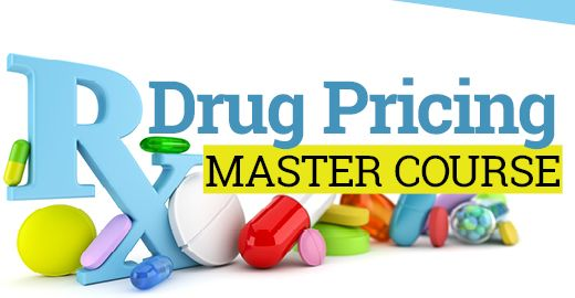 ACI's Rx Drug Pricing Master Course