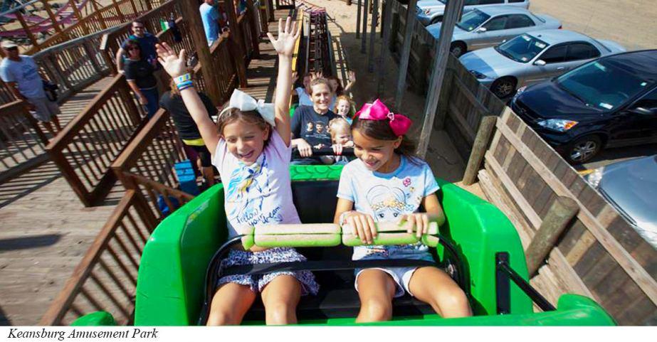 Keansburg-Amusement-Park