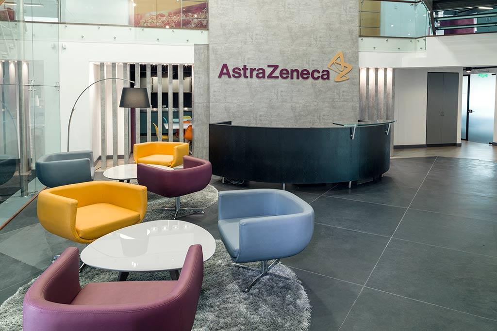 Dise o de oficinas farmac utica astra zeneca bogot aei for Diseno oficinas modernas bogota