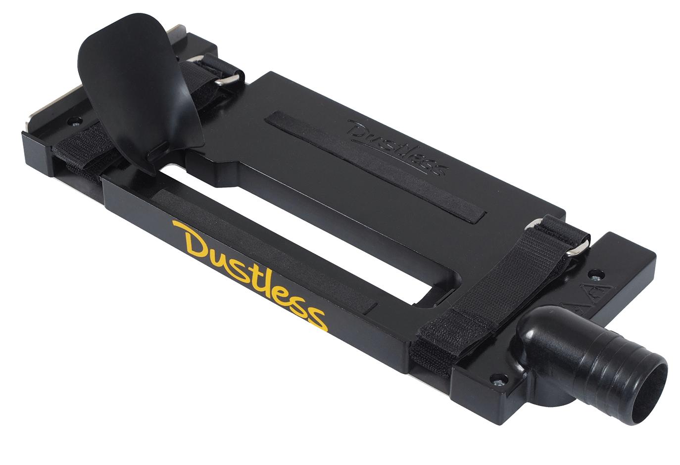 DustBuddie for Worm Drive Saws - D4000