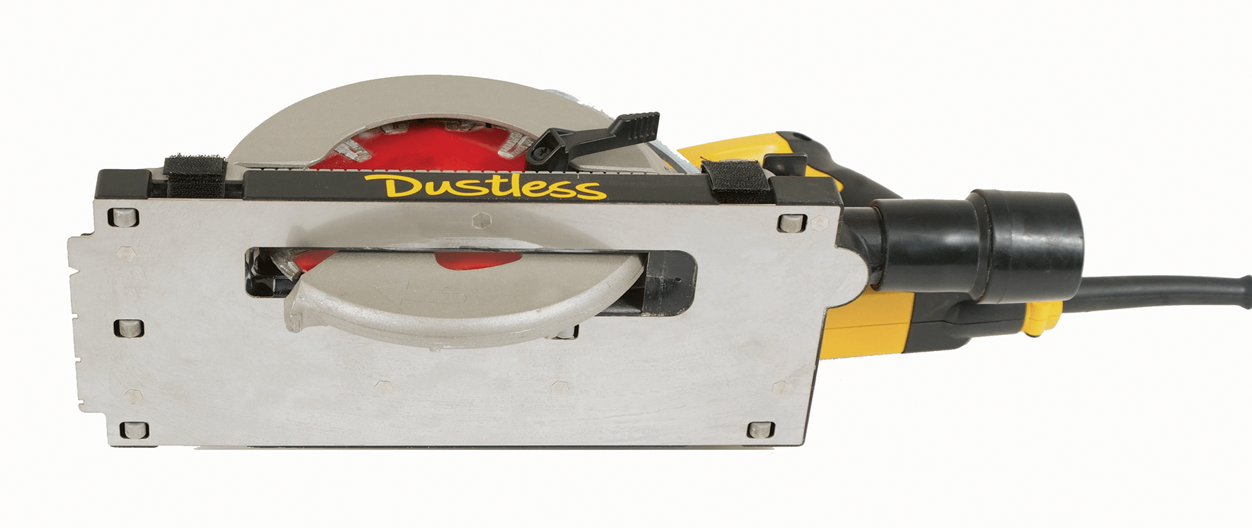 Stainless steel bottom & non-marking wheels are lightweight, durable, and smooth