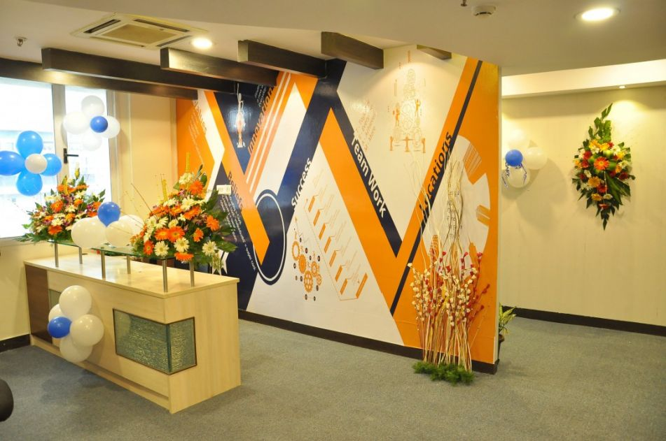 Leading Product Engineering Company MSys Technologies opens a new