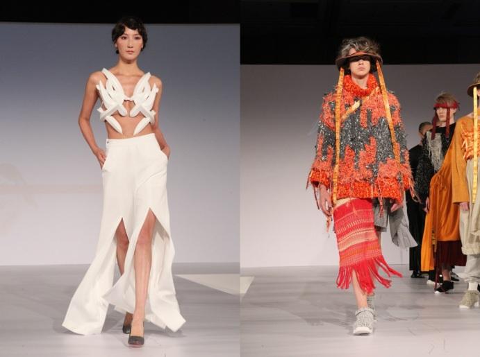 Polyu Presents Ma Graduation Fashion Show The Hong Kong Polytechnic University Prlog