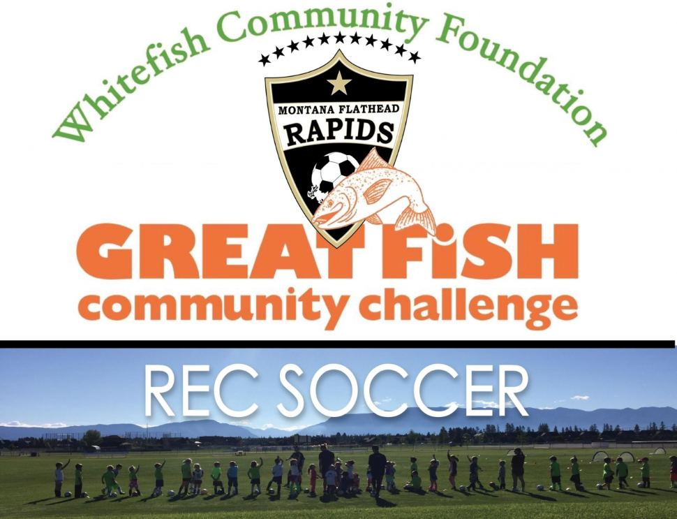 Great Fish Community Challenge of Whitefish, Montana