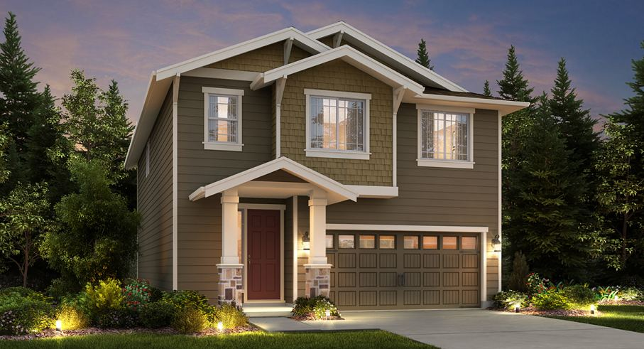Lennar Debuts World 39 S First Wi Fi Certified Home Design