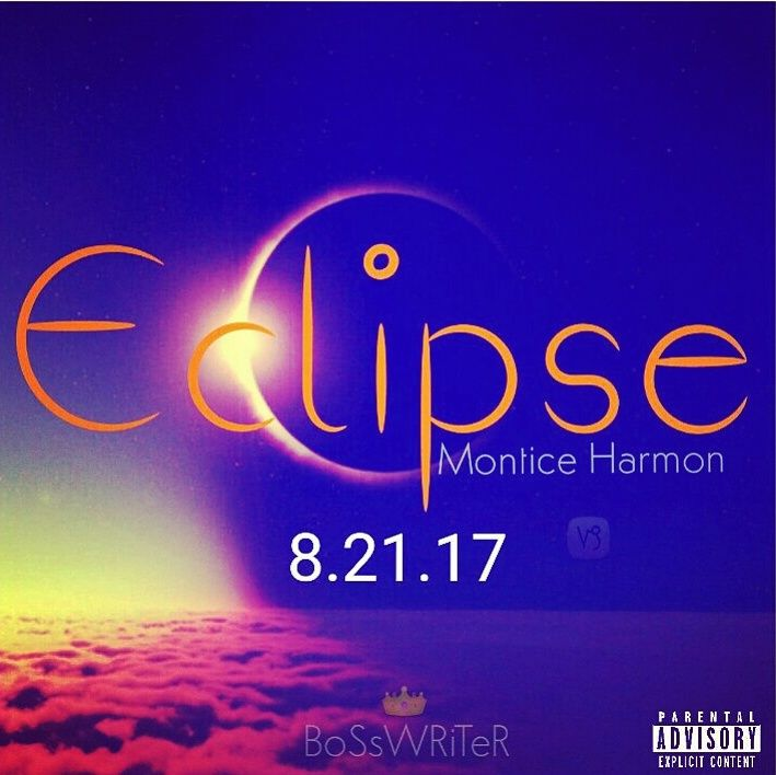 Eclipse is the sophomore album by Montice Harmon.