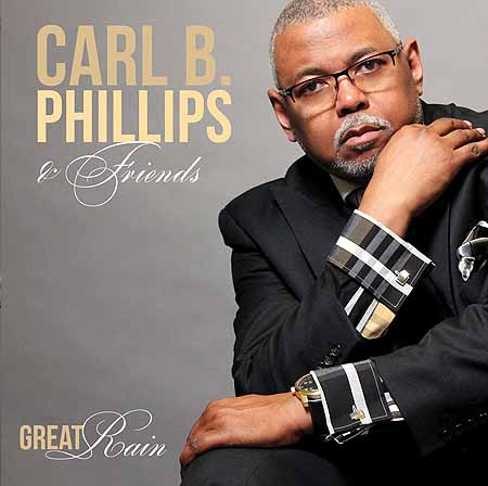 Carl B. Phillips Appearing at GMWA in Atlanta, GA